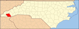 North Carolina Map Highlighting Macon County.PNG