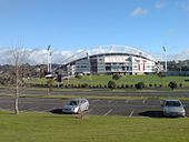 North Harbour Stadium East Side.jpg