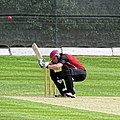 North Middlesex CC v Hampstead CC at Crouch End, Haringey, London 06.jpg