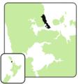 North shore electorate 2008.png