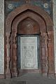 Northernmost Mihrab - Qila-e-Kuhna Masjid - Old Fort - New Delhi 2014-05-13 2863.JPG