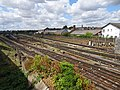Northfields & Little Ealing railway station (site), Greater London (geograph 5883838).jpg