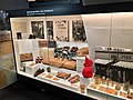 Norway's WW2 Resistance Museum, Oslo (Hjemmefrontmuseet). The Austerity of Occupation - wartime everyday products, ration stamp cards, replacement materials, clothing, etc. Photo 2017-11-30 b.jpg