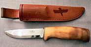Norwegian knife