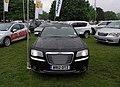 Nottingham Autokarna MMB 09 Chrysler 300.jpg