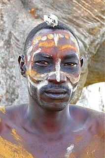 Nuba peoples African ethnic group