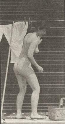 Eadweard muybridge nude women final, sorry