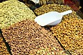 Nuts on Spice Bazaar in Istanbul 01.jpg