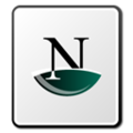 Nuvola mimetypes netscape doc.png