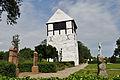 Nylars Kirche, Bornholm (2012-07-03), by Klugschnacker in Wikipedia (3).JPG