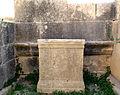 Nymphée, site de Sidi Khlifa, 28 septembre 2013, (07).jpg