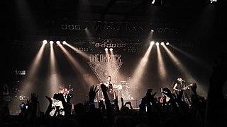 One Ok Rock Japanese rock band