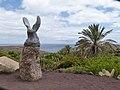 Oasis Park sculpture - Fuerteventura - 02.jpg