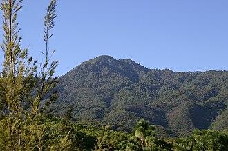 Benito Juárez National Park - Cerro de San Felipe