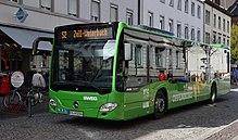 Stadtbus Baden-Baden