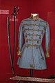 Officer's coat and sabre (21588436380).jpg