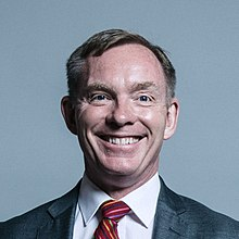 Official portrait of Chris Bryant crop 3.jpg