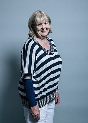Cheryl Gillan - Image: Official portrait of Mrs Cheryl Gillan