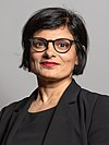 Official portrait of Thangam Debbonaire MP crop 2.jpg