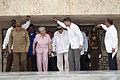 Ofrenda floral a los restos de José Martí (9373166629).jpg