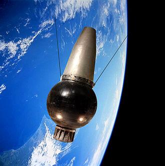 Japan's space development - Ōsumi (satellite)