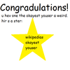 Okayest Youser Award.png