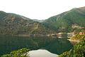 Okutama lake(Ogouchi dam) (3047779175).jpg