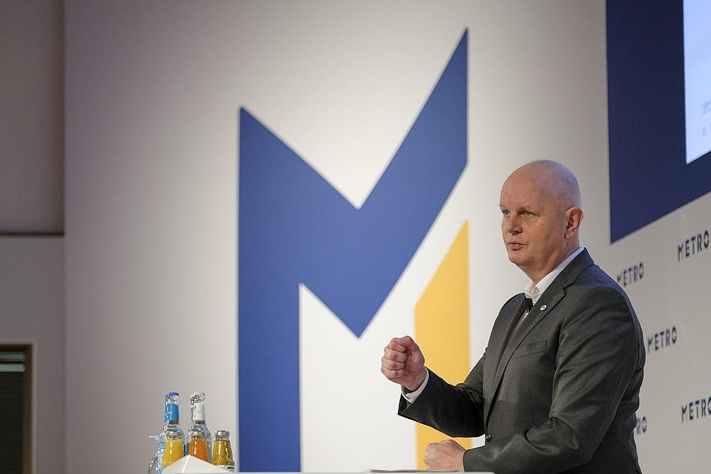 Olaf Koch, CEO METRO AG.jpg