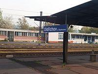 Oldřichov u Duchcova, nádraží.JPG