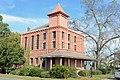 Old Berrien County Jail, Nashville, GA, US.jpg