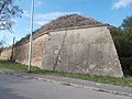 Old Fortress, Danube side, Komárno.jpg