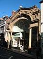 Old cinema in Fossgate - geograph.org.uk - 674983.jpg