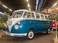 Oldtimer show Eelde 2013 - VW Samba Transporter.jpg