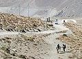 On the way to Muktinath - Annapurna Circuit, Nepal - panoramio.jpg