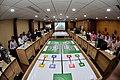 Opening Session - Workshop on Organising Indian and World Robot Olympiad - NCSM - Kolkata 2016-03-07 2217.JPG