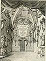 Orazione funebre e descrizione del solenne funerale dell'Altezza serenissima Antonio I. ottavo duca di Parma - celebrato in Bologna dal Ducal Collegio Ancarano nella chiesa parrocchiale priorato della (14757077306).jpg