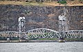 Oregon Trunk Rail Bridge, lift span down - viewed from the northeast.jpg