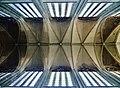 Orléans Cathédrale Sainte-Croix Innen Gewölbe 2.jpg