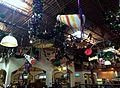 Orlando - Disney World - Disney's Port Orleans Resort - French Quarter - Sassagoula Floatworks and Food Factory (16599120813).jpg