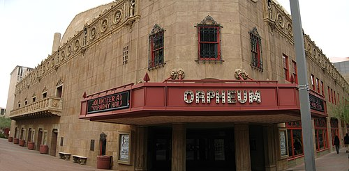 Thumbnail from Orpheum Theatre