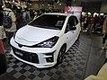 Osaka Auto Messe 2017 (173) - Toyota Vitz TGR Concept.jpg