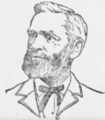 Oscar D. Wetherell sketch, Chicago Tribune, 1887.png