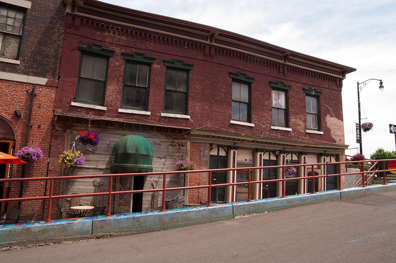 Cafe In Oswego Ny