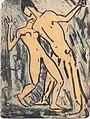 Otto Mueller - Der Mord - ca1912.jpeg