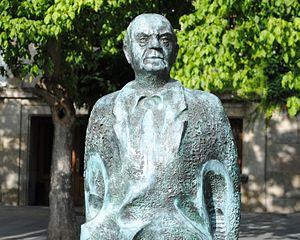 Blanco-Amor, Eduardo (1897-1979)