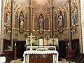 Ourville-en-Caux (Seine-Mar.) église Notre-Dame-de-l'Assomption intérieur, choeur.jpg
