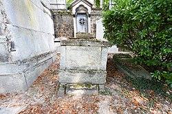 Tomb of Breton-Cheron