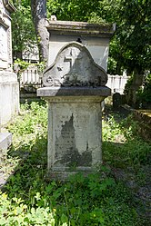 Tomb of Oullenbourg