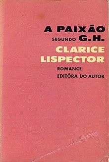 Clarice Lispector Wikipédia A Enciclopédia Livre
