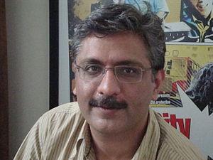 Pankaj Advani (director) - Image: PANKAJ Advani
